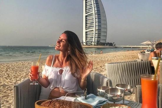 На отдых в Дубай придётся потратить больше денежных средств, чем обычно