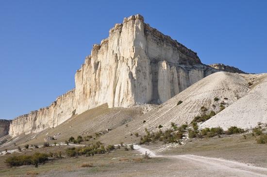 Самые загадочные места Крыма - пещеры, долины, скалы и Стоунхенж