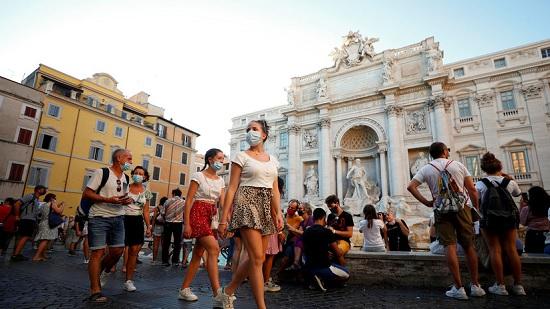 ВТО презентовала 2 сценария, спрогнозировав, чего ожидать туризму к концу года