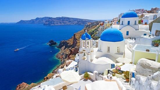 Туроператоры в ожидании рекордного спроса на отдых в Греции