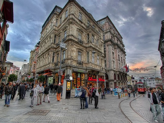Таинственный Стамбул – особые достопримечательности + секретные места + необычный отдых