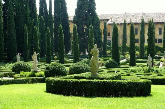 Семь объектов культурного наследия в Европе могут исчезнуть