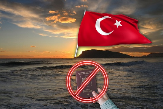 Россияне не полетят в Турцию. Какие последствия для украинских туркомпаний?