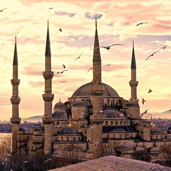 Tarkan приди: в Турции появилась инициатива борьбы с засильем иностранной музыки в отелях