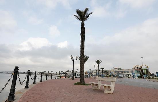 В Тунис без обязательного карантина для туристов, но есть нюансы