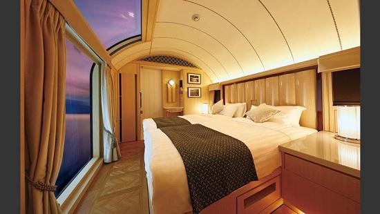 Уникальный для Турции поезд запустят на маршруте Стамбул-Каппадокия