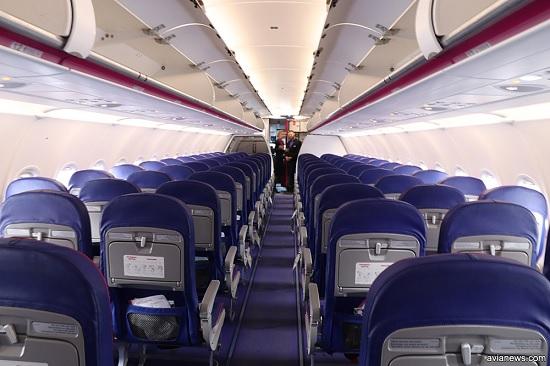 Учёные сообщили, как можно обезопасить себя от ковида в самолёте