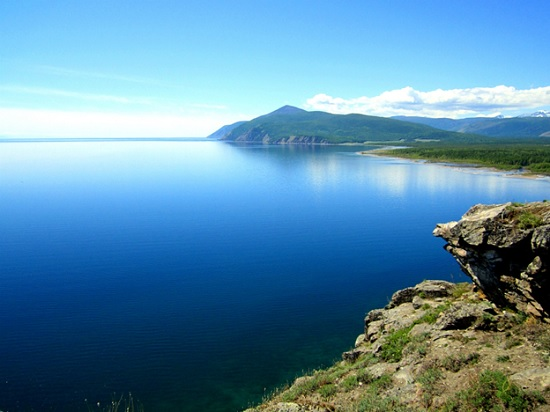Путешествуем по Байкалу