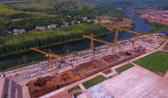 В провинции Сычуань (Китай) воссоздадут копию «Титаника»
