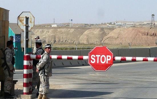 В Кыргызстане заявили, что противостояние с Таджикистаном может повлиять на территориальную целостность