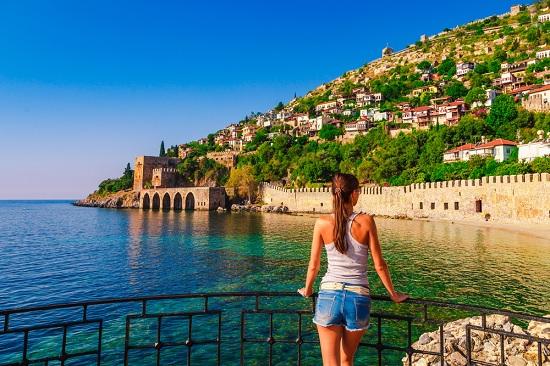 Зарубежные курорты которые выбрали украинские туристы на майские праздники