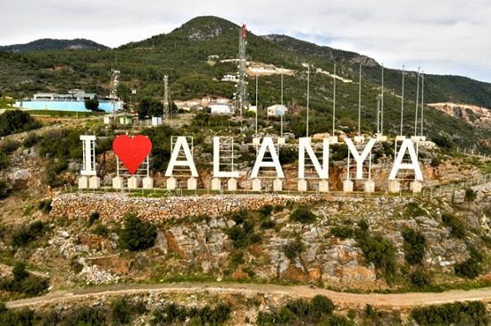 Все об отдыхе в Алании