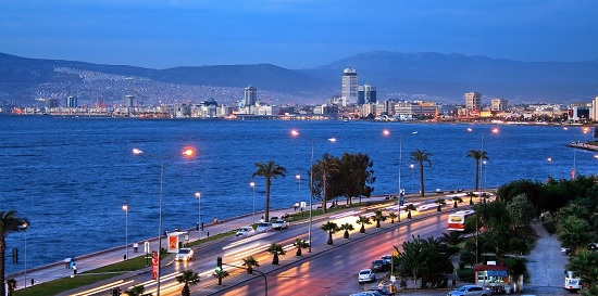 Все об отдыхе в Измире