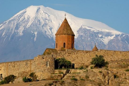 Чем хороша Армения