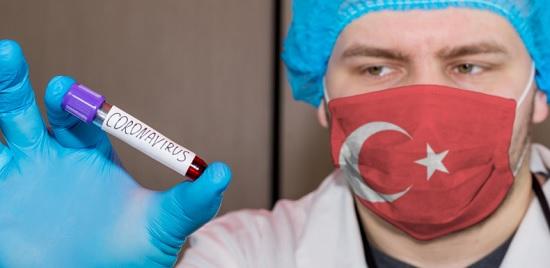 Турция отменит обязательные ПЦР-тесты для россиян