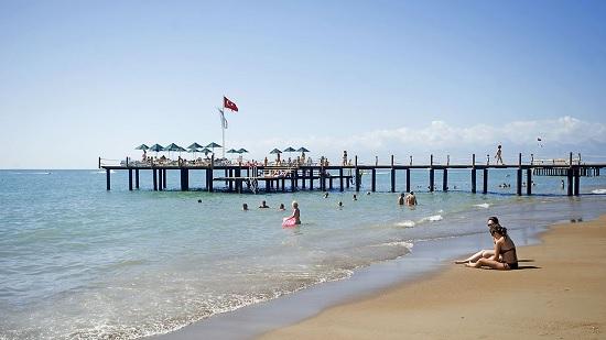 Профессор из Турции прогнозирует смертельную жару в Анталии и призывает инвестировать в курорты Черного моря