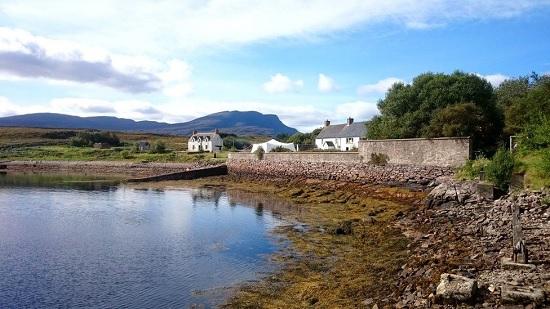 В Шотландии хотят платить первому постоянному жителю острова за 30 лет