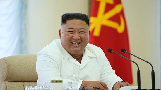 Что случилось с Ким Чен Ыном?