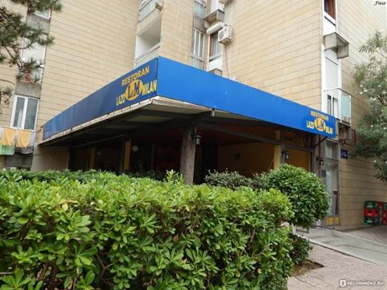 Преимущества ресторана L&M в Будве или можно ли привлечь туристов без «пафоса»?