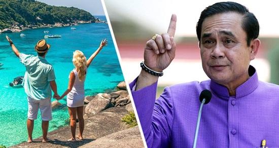 Открытие Таиланда находится под вопросом из-за вероятности новой волны коноровируса