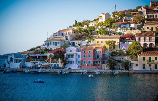 В Грецию своим ходом: бесстрашная туристка рассказывает о ценах и аренде в Греции во время пандемии