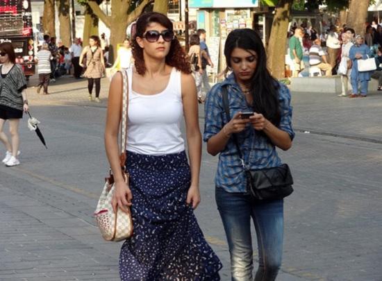 Секреты турецкой культуры или правила поведения в Турции для туристов
