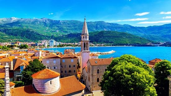 Экскурсия по старому городу Будве в Черногории – это запомниться каждому туристу