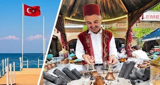 Российская туристка поделилась, как сейчас, разводят на деньги отдыхающих в Турции