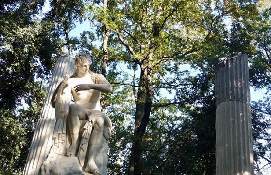 Невероятная экскурсия по Ватиканским садам - это действительно стоит увидеть