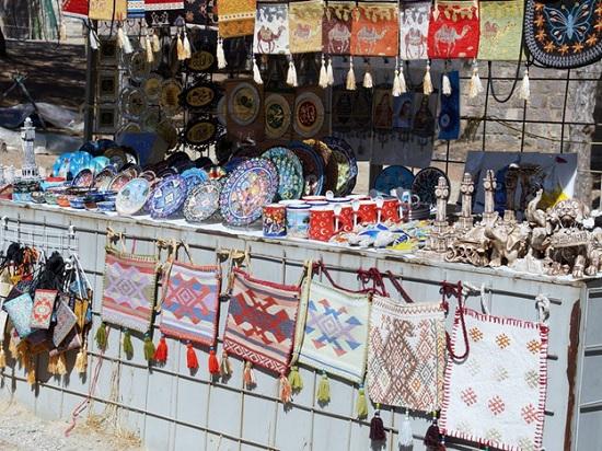 Необычная экскурсии в Измир (Турция) – узнайте больше о наследии Смирны