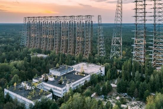 Легендарная экскурсия в Чернобыль — эти эмоции запомнятся на всю жизнь
