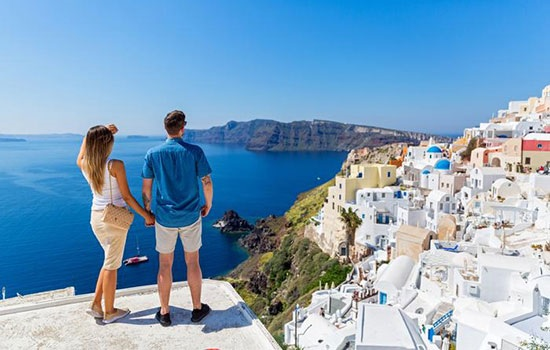 Греция — незабываемый морской отдых
