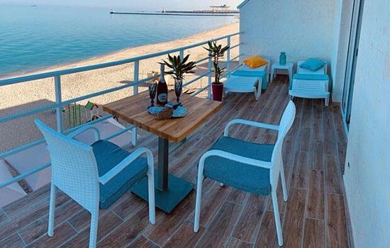 Как выбрать отель для отпуска у моря?