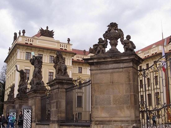 Экскурсия по Пражскому Граду –жемчужина Чехии