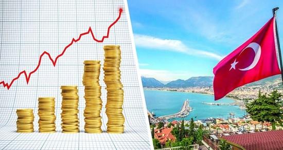 Цены в Турцию опять стремительно растут. Туристы в откровенном шоке