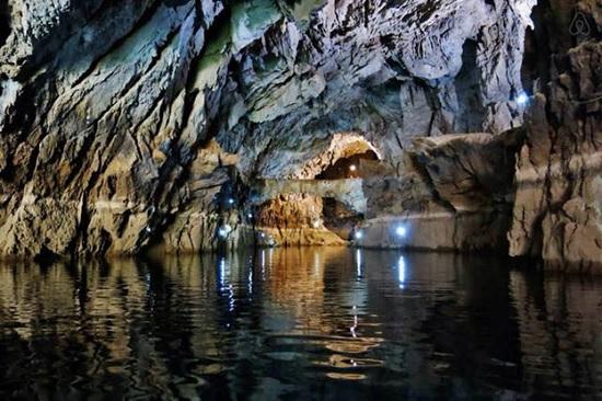 Почему стоит посетить экскурсию в пещеру Антынбешик в Анталии?