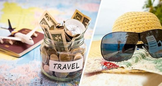 Туристам из России посоветовали, где лучше хранить деньги во время путешествия