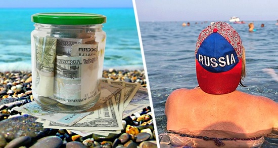 Туристка пожаловалась на самый дорогой отдых на курорте в Сочи