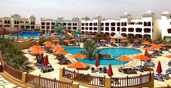 В Египте объявили о строительстве еще одного необычного курорта