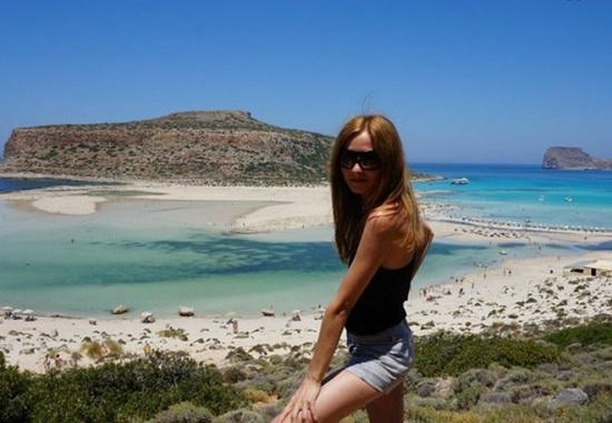 Экскурсия на остров Грамвуса и лагуну Балос – слияние трех морей на Крите