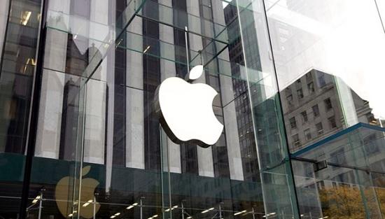 Против монополии компании Apple выиграли суд