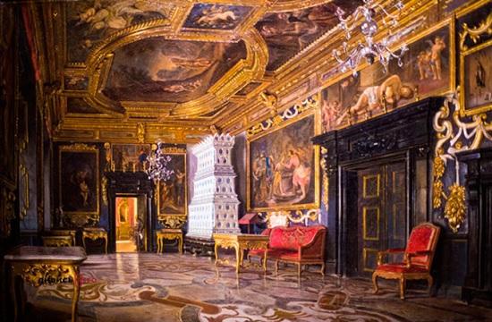 Почему стоит посетить Подгорецкий замок в Украине?