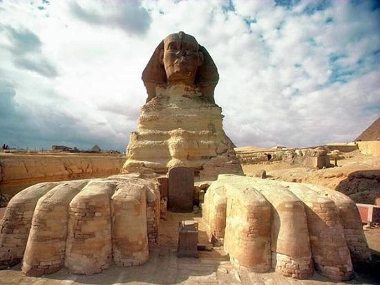 В Египте запускают сервис по уведомлению туристов основной информацией