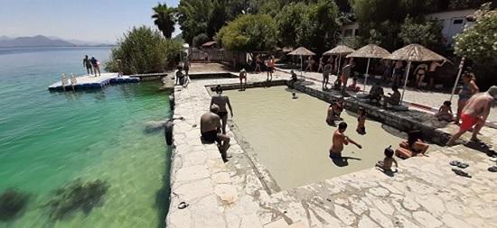 Город Кёйджегиз - нестандартный отдых в Турции