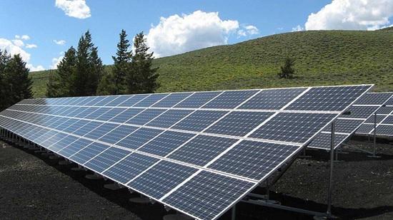 Германия займется строительством двух солнечных электростанций