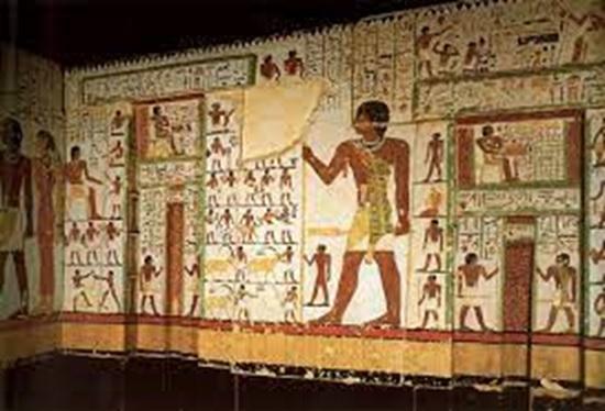 Южная гробница фараона Джозефа снова открыта для туристов