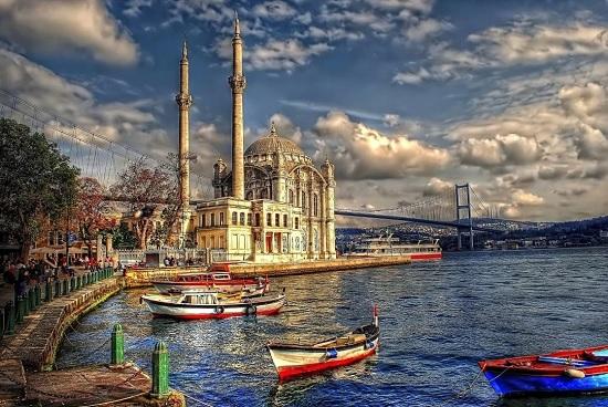 Сокровище Босфора - необычная экскурсия в Турции