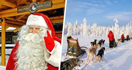 Финляндия разрешила несколько «пробных» рейсов для российских туристов