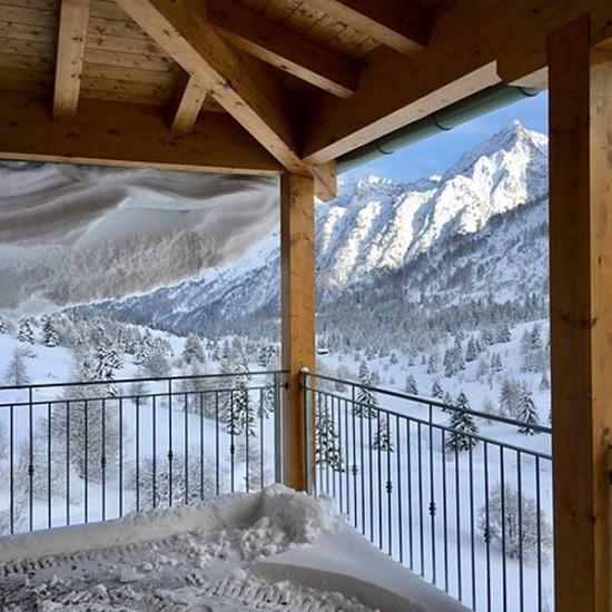 Где покататься на лыжах в Италии. Курорт Пассо – Тонале