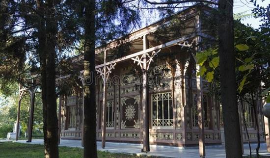 Знаменитый «Охотничий домик» в Турции скоро станет фешенебельным отелем
